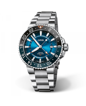 ORIS 01 798 7754 4185 SET MB Carysfort Reef Limited Edition (0179877544185SETMB)