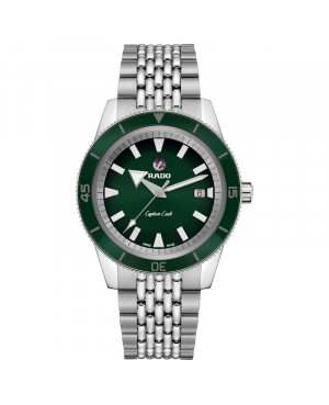 RADO R32505313 Captain Cook Automatic