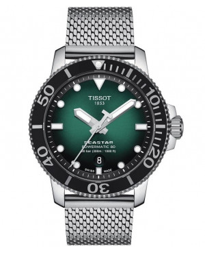 TISSOT T120.407.11.091.00 Seastar 1000 Powermatic 80 (T1204071109100)