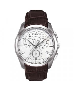 TISSOT T035.617.16.031.00 Couturier Chronograph (T0356171603100)