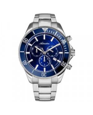 Szwajcarski,elegancki zegarek męski ADRIATICA A1139.5115CHN (A11395115CHN)