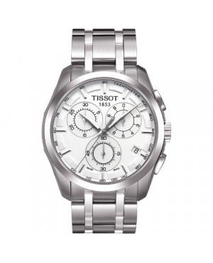 TISSOT T035.617.11.031.00 Couturier Chronograph (T0356171103100)