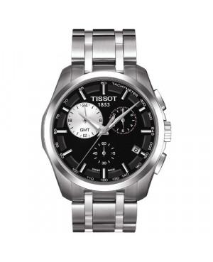 TISSOT T035.439.11.051.00 Couturier Chrono GMT (T0354391105100)