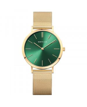 Modowy, zegarek damski BERING Classic Collection 14134-338 (14134338).