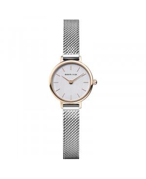 Elegancki, zegarek damski BERING Clssic Collection 11022-064 (11022064)