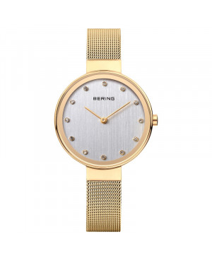 Elegancki zegarek damski BERING Classic 12034-330 (12034330)