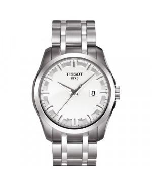 TISSOT T035.410.11.031.00 Couturier (T0354101103100)