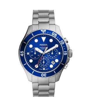 Zegarek męski FOSSIL z kolekcji FB-03 FS5724
