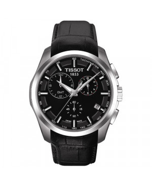 TISSOT T035.439.16.051.00 Couturier Chrono GMT (T0354391605100)