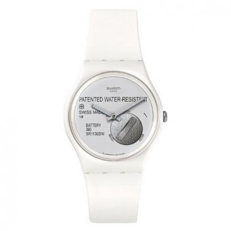 Modowy zegarek damski SWATCH Originals Gent GW170 YRETTAB