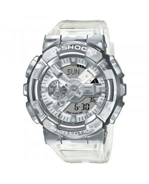 Sportowy zegarek męski CASIO G-Shock GM-110SCM-1AER