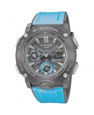 CASIO GA-2000-1A2ER Sportowy zegarek męski