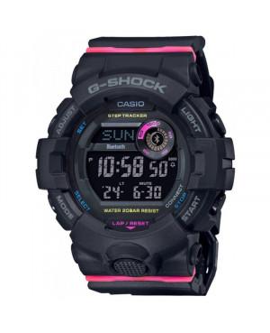 CASIO GMD-B800SC-1BER Sportowy zegarek męski  (GMDB800SC1BER)