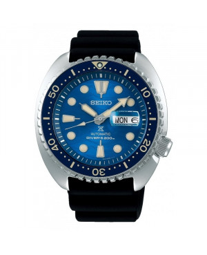SEIKO SRPE07K1 Prospex King Turtle Save The Ocean