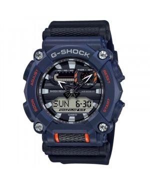 Sportowy zegarek męski CASIO G-Shock GA-900-2AER (GA9002AER)
