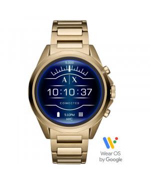 Smartwatch męski ARMANI EXCHANGE Drexler AXT2001