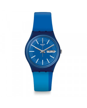SWATCH GZ708 Gent Blue Tokyo 2020 Olympics Special Edition
