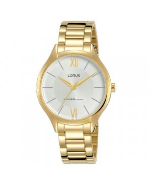 Klasyczny zegarek damski LORUS RG262QX-9 (RG262QX9)