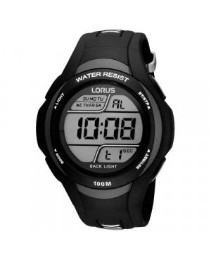 Sportowy zegarek męski LORUS R2305EX-9 (R2305EX9)