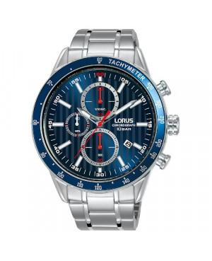 Sportowy zegarek męski LORUS RM329GX-9 (RM329GX9)