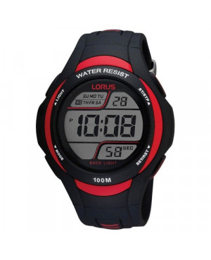 Sportowy zegarek męski LORUS R2307EX-9 (R2307EX9)