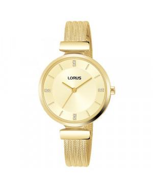 Elegancki zegarek damski LORUS RH832CX-9 (RH832CX9)