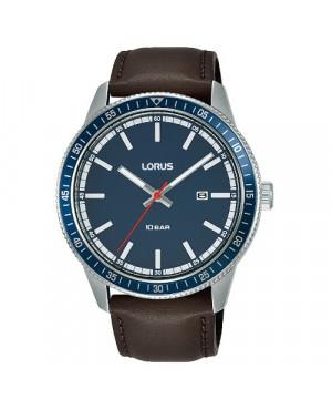 Klasyczny zegarek męski  LORUS RH959MX-9 (RH959MX9)