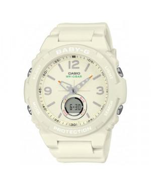 Sportowy zegarek damski CASIO Baby-G BGA-260-7AER (BGA2607AER)