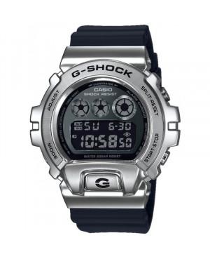 CASIO GM-6900-1ER G-Shock G-Steel Sportowy zegarek męski