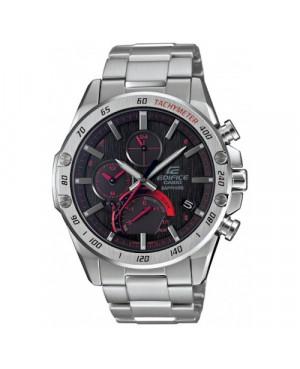Sportowy zegarek męski CASIO Edifice EQB-1000XD-1AER (EQB1000XD1AER)