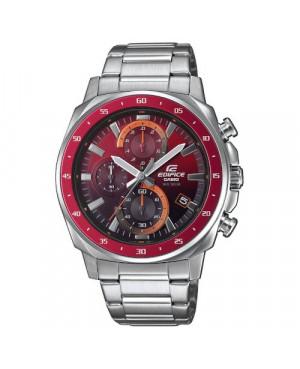 Sportowy zegarek CASIO Edifice EFV-600D-4AVUEF (EFV600D4AVUEF)
