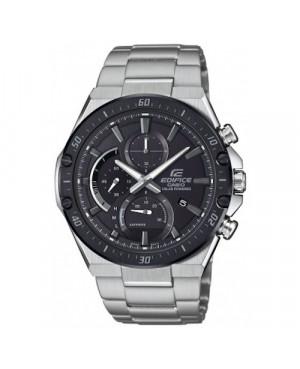 Sportowy zegarek męski CASIO Edifice EFS-S560DB-1AVUEF (EFSS560DB1AVUEF)
