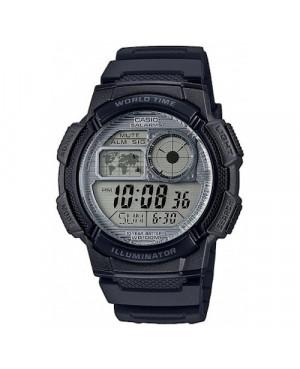 Sportowy zegarek męski CASIO Collection AE-1000W-7AVEF (AE1000W7AVEF)