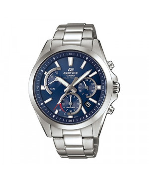 Sportowy zegarek męski CASIO Edifice EFS-S530D-2AVUEF (EFSS530D2AVUEF)