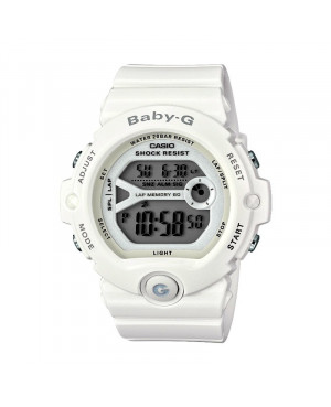 Sportowy zegarek damski CASIO Baby-G BG-6903-7BER (BG69037BER)