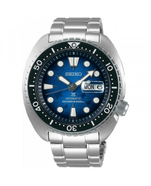 SEIKO Prospex Save The Ocean SRPE39K1