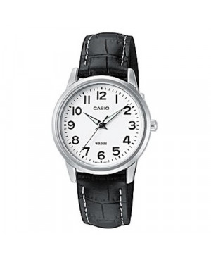 Klasyczny zegarek męski  CASIO Collection LTP-1303L-7BVEF (LTP1303L7BVEF)