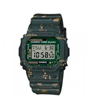 Sportowy zegarek męski CASIO G-Shock DWE-5600CC-3ER (DWE5600CC3ER)