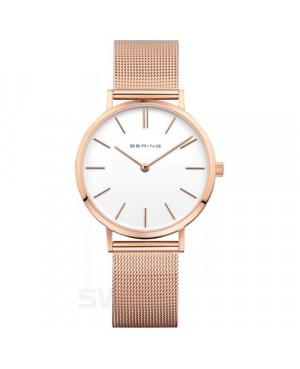 Elegancki zegarek damski BERING Classic 14134-364 (14134364)
