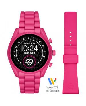 MICHAEL KORS MKT5099 Bradshaw 2 Smartwatch