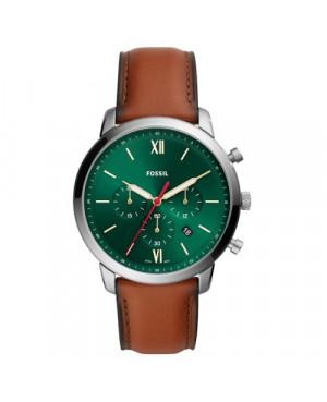 Zegarek męski FOSSIL Neutra Chrono FS5735