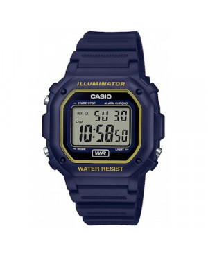 CASIO F-108WH-2A2EF Casio Collection