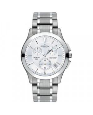 Sportowy zegarek męski ATLANTIC Seahunter 71465.11.21 (714651121)