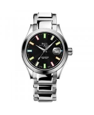 BALL NM2026C-S28C-BK Engineer III Marvelight Chronometer – Caring Edition (M2026CS28CBK)