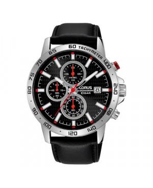 Sportowy zegarek męski LORUS RM309GX-9 (RM309GX9)