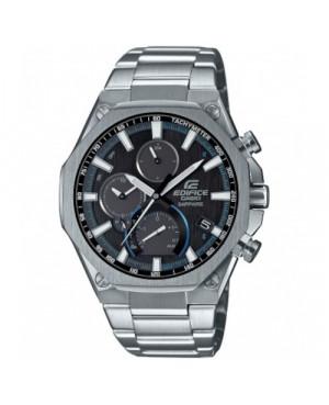 Sportowy zegarek męski CASIO Edifice EQB-1100D-1AER (EQB1100D1AER)