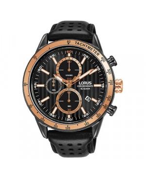 Sportowy zegarek męski LORUS RM333GX-9 (RM333GX9)