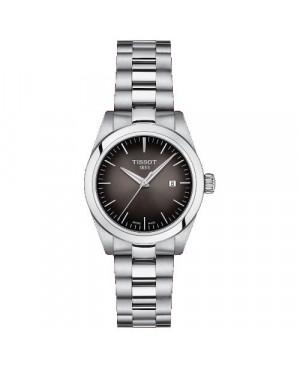 TISSOT T132.010.11.061.00 T-My Lady zegarek damski elegancki szwajcarski z szafirowym szkłem