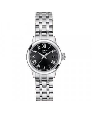 TISSOT T129.210.11.053.00 Classic Dream Lady (T1292101105300) zegarek damski klasyczny szwajcarski