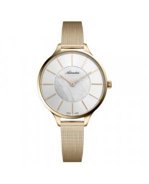 Szwajcarski, elegancki zegarek damski ADRIATICA A3633.111FQ (A3633111FQ).